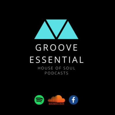 Cover art for Podcast 1 - Feel the soul - Groove Essential