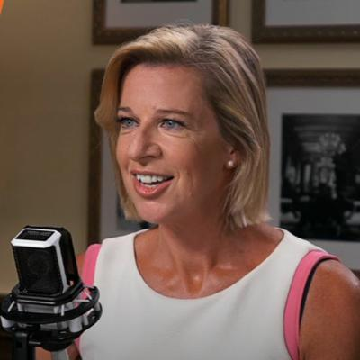 Cover art for The Candace Owens Show: Katie Hopkins