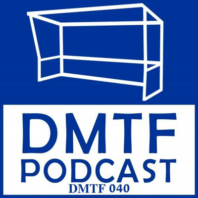 Cover art for DMTF040 - A 4231 Person In A Fur Coat
