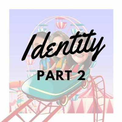 Cover art for Identity: Part Two