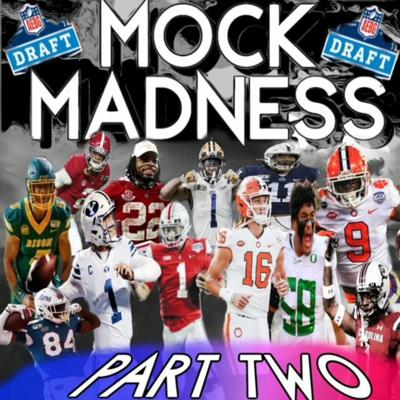 Cover art for A.E.B.G. Episode 114_Mock Madness!!! (Part Two/picks 13-32)