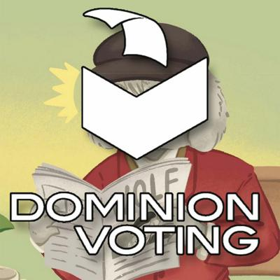 Cover art for Memes as Politics: Episode 10: Dominion Deep Dive (Do Not Research)