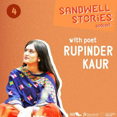 Cover art for Songs with Mum - Rupinder Kaur