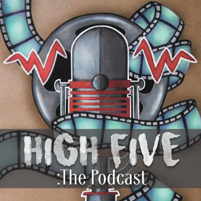 High Five: The Podcast