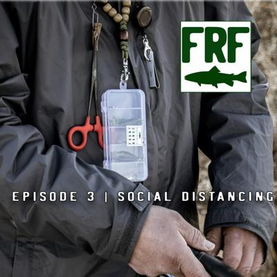 Cover art for Episode 3   Social Distancing