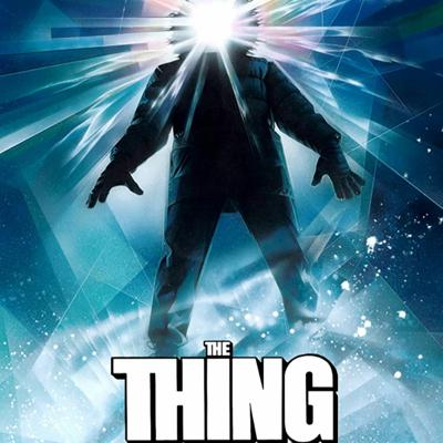 Cover art for Sus! like in the freakin imposter game (The Thing [1982])