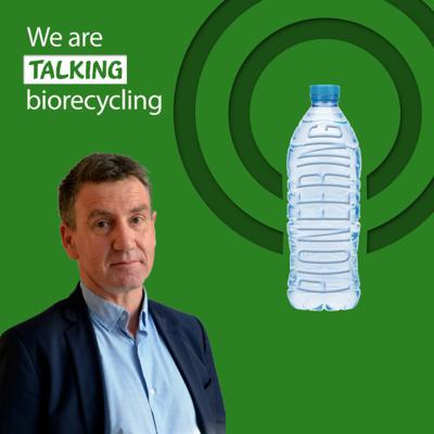 #TogetherForCircularity – We are talking BIORECYCLING