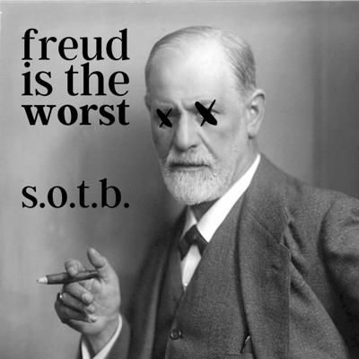 Cover art for Episode 185: Freud Is The Worst