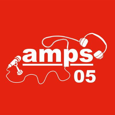 Cover art for AMPS Podcast Ep05 - Ambient Isolation