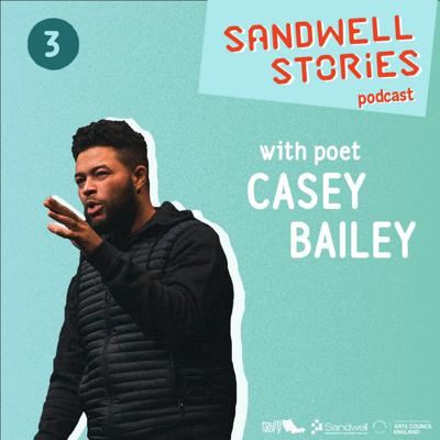 Cover art for Today, Tomorrow, Yesterday - Casey Bailey