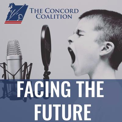 Cover art for Facing The Future: What's Up With Inflation?