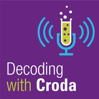 Cover art for Coffee Hour with Croda - Beauty Trends Here To Stay In 2021