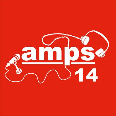 Cover art for AMPS PODCAST - Ep14 - Dialogue Editors Roundtable