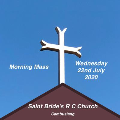 Saint Bride's Parish Podcasts