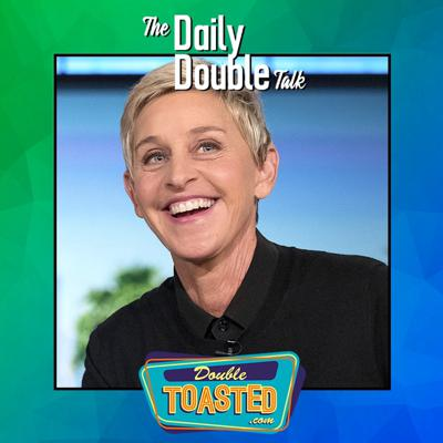 Cover art for THE DAILY DOUBLE TALK - 07 - 31 - 2020