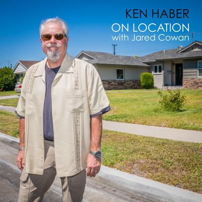 Cover art for Ep. 19: Ken Haber at Ash Avenue from