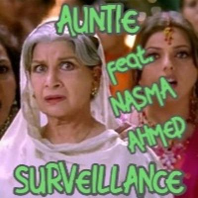 Cover art for Auntie Surveillance Feat Nasma Ahmed