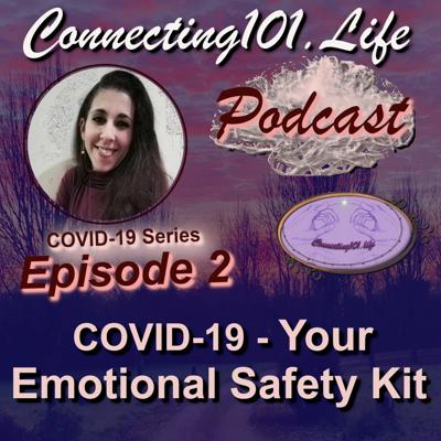 Cover art for COVID - 19 Series Ep 2: Your Emotional Safety Kit