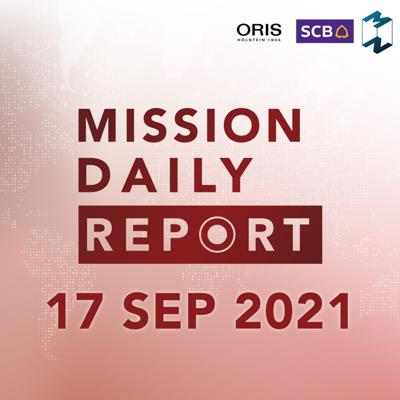 Cover art for MDR 17 SEP 2021
