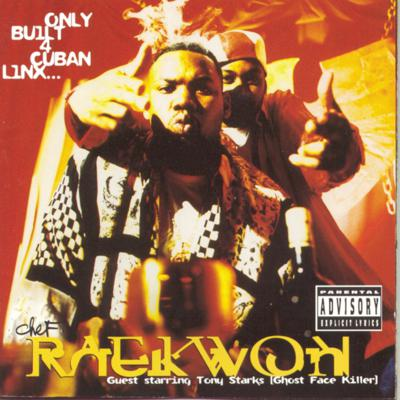 Cover art for Episode 99: A Tribute to Only Built 4 Cuban Linx by Raekwon