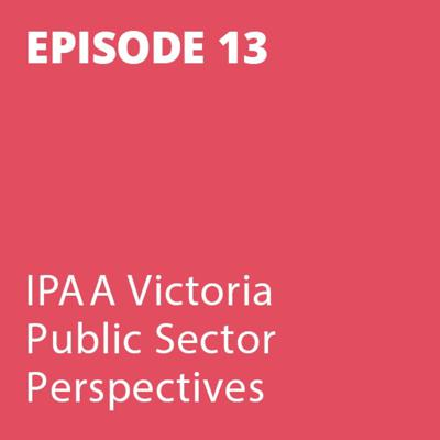 Public Sector Perspectives