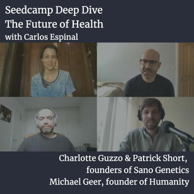 This Much I Know - The Seedcamp Podcast