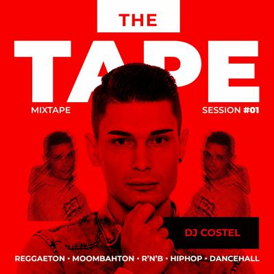 Cover art for The Tape Session 1