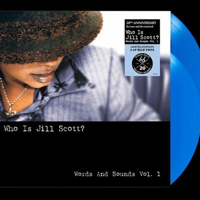 Cover art for Episode 97: A Tribute to Who Is Jill Scott by Jill Scott feat. Haas