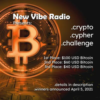 Cover art for .crypto.cypher.beat.challenge