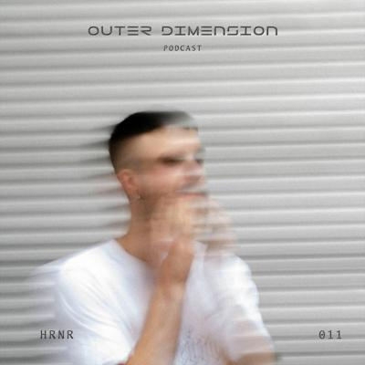 OUTER DIMENSION