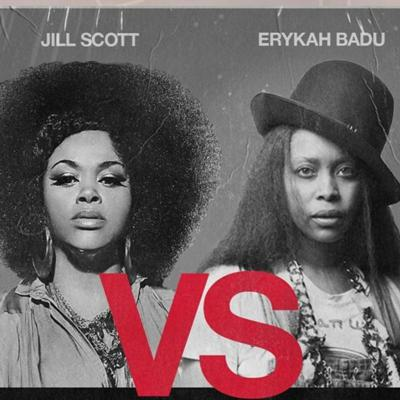 Episode 89: Speak On It - Erykah Badu Vs. Jill Scott