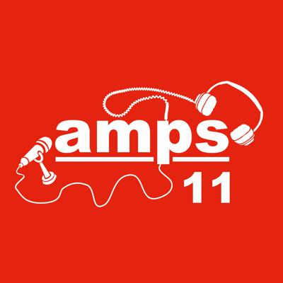 Cover art for AMPS PODCAST Ep11 - John Aldred - A Life In Sound PART 2