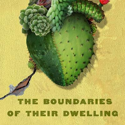 Cover art for The Boundaries of Their Dwelling by Blake Sanz