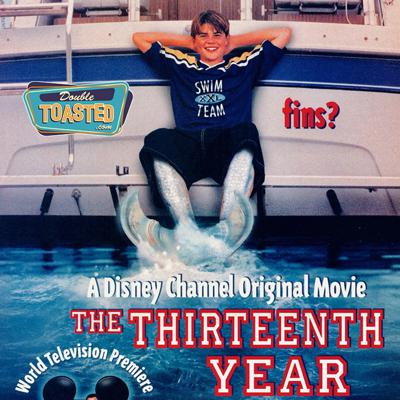Cover art for THE THIRTEENTH YEAR - Double Toasted Audio Review