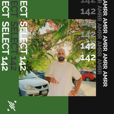 Cover art for Select 142: Mixed by Amrr