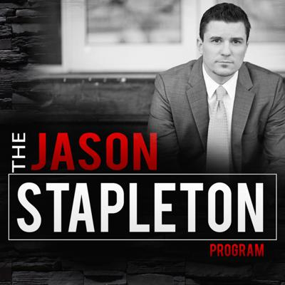 Cover art for Wealth, Power & Influence w/ Jason Stapleton - Cancel Culture, the 5-Day Work Week, and Other Topics