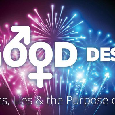Cover art for A Good Design: Myths, Lies & The Purpose of Sex - Chris Dillon, Lead Pastor 09.12.21