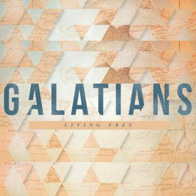 Cover art for Weekend Recap: Galatians: Living Free - Protecting Our Liberty