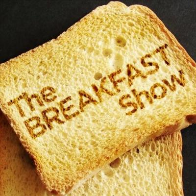 Cover art for Breakfast Show Podcast 26-10-2021 - UK Covid-19 Infection Rates Rise