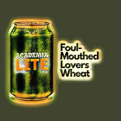 Cover art for S1 Ep5 Foul-Mouthed Lovers Wheat