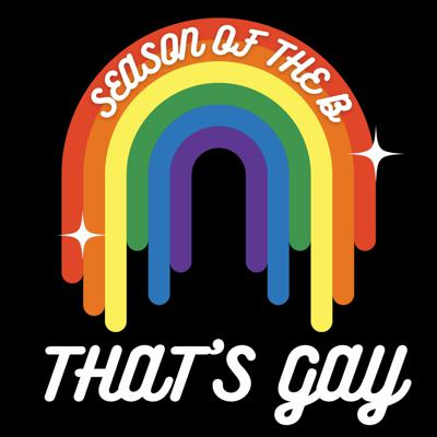 Cover art for Episode 181: That's Gay