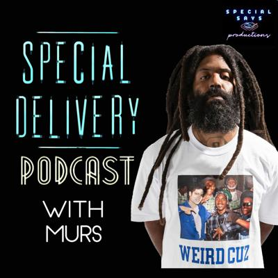 Love & Rockets Vol 2: The Declaration with Murs | Special Delivery