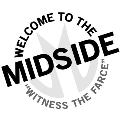Cover art for Welcome To The Midside - The Pregnant Man Emoji Edition
