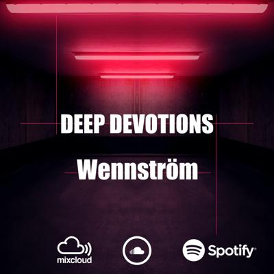 Cover art for deep devotions nr. 009 l chapter three l by Wennström