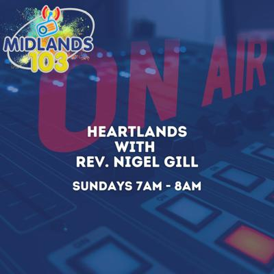 Cover art for Heartlands - Sunday October 24th