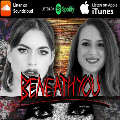 Cover art for Beneath You #12 - Biscuits, Epstein & B-Movies