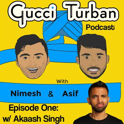 Gucci Turban Podcast