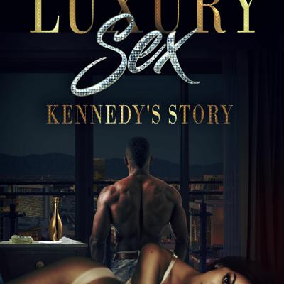 Cover art for Luxury Sex Chapters 1&2