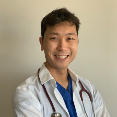 Cover art for Integrating Passions with Work: Interview with Dr. Thomas Lew, Stanford Hospital Medicine Physician