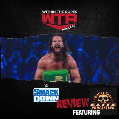 Within The Ropes Podcast